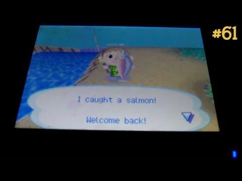 Animal Crossing: Wild World 100% - #61: September Bugs & Fish!