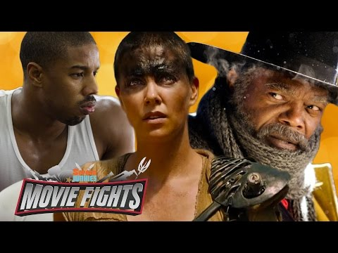 BIGGEST OSCAR SNUB? - MOVIE FIGHTS!