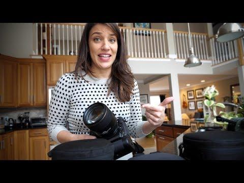 5 Nikon 85mm Portrait Lenses: $300 to $2,200 (Review)