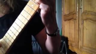 Te mai o te here -ukulele tahitien cover
