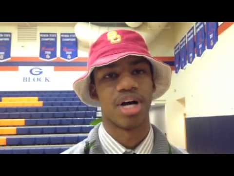 2014 Signing Day: Randall Cunningham II