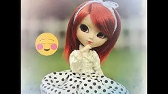 Cute doll status video 😍😍😍