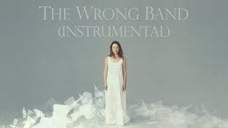 06. The Wrong Band (instrumental cover) - Tori Amos
