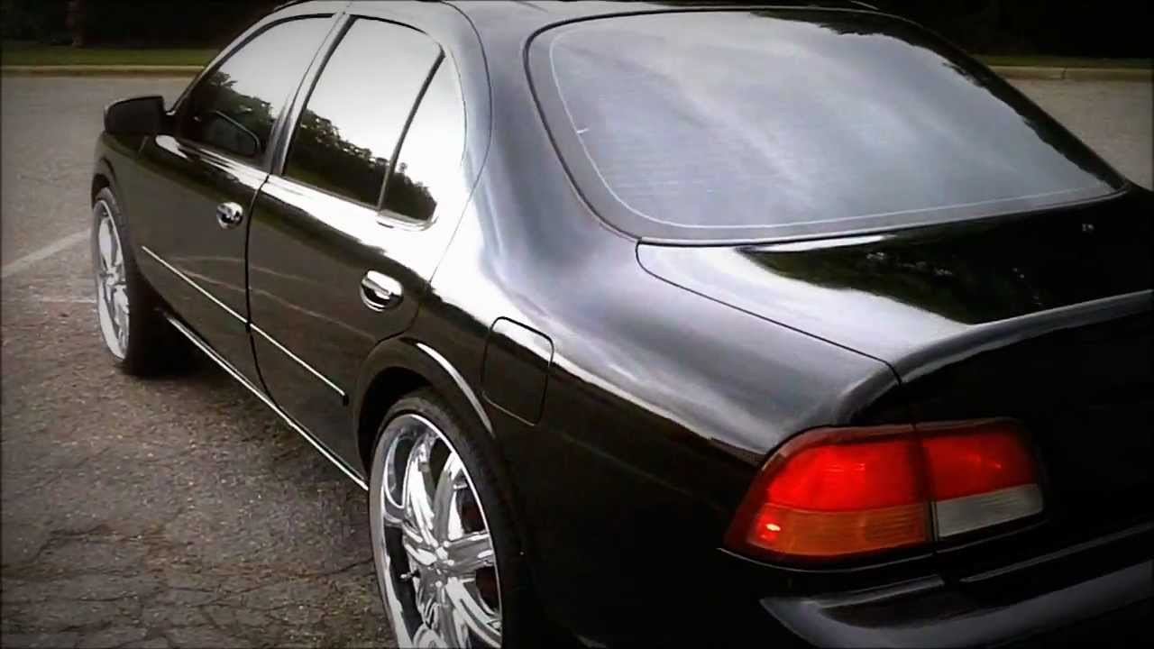 hight resolution of 1999 maxima on 22 s