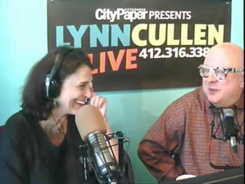 Lynn Cullen Live 6/7/12