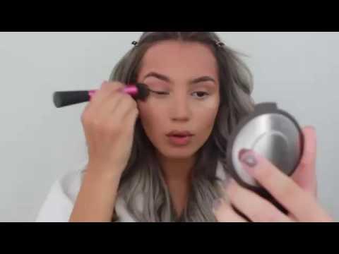Everyday Makeup Routine   VAL MERCADO !