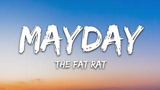 TheFatRat - MAYDAY (Lyrics) feat. Laura Brehm