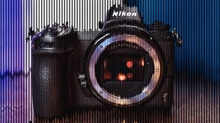 Pixel Binning vs Line Skipping / Why the Nikon Z6 Is Better for Video