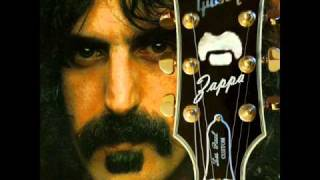 Watch Frank Zappa The Booger Man video