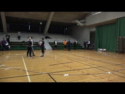 Helsinki Longsword Open 2018