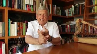 Yunes envió el dinero para la candidata de MORENA en Las Choapas: AMLO
