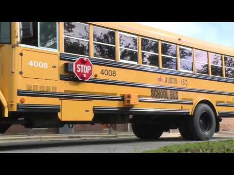 Press Conference: School Bus Stop Arm Safety Program