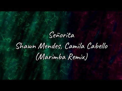 Señorita - Shawn Mendes, Camila Cabello (Marimba Remix) Ringtone