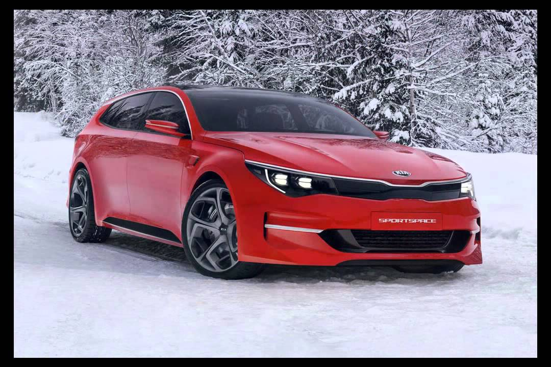 Kia sportspace 2015 new optima youtube kia sportspace 2015 new optima vehicle tuning channel sciox Images