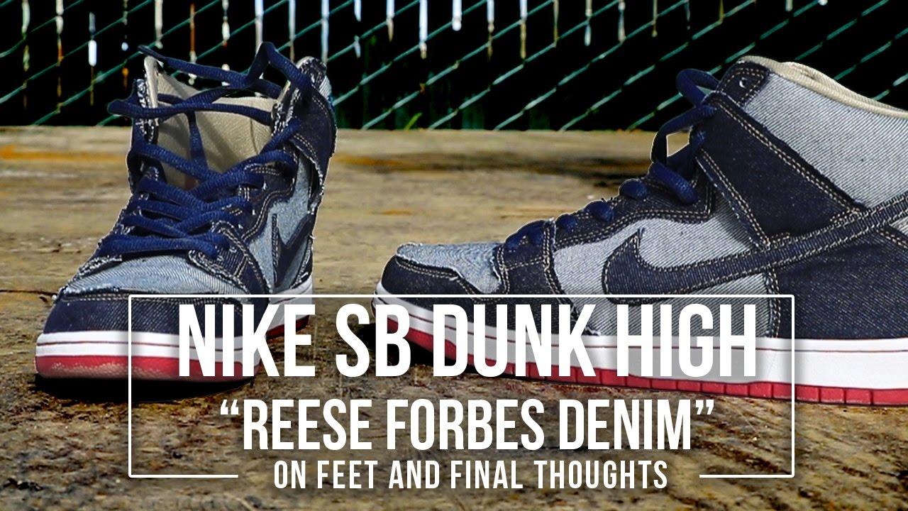 best sneakers 71cd3 1b6f2 Nike SB Dunk High