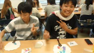 2012 Keimyung Univ. Summer Korean Language&Culture Camp