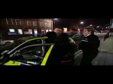 Car Crime UK : Swearing in Public in the UK Law