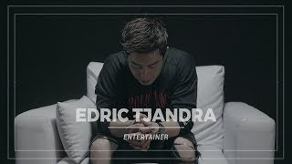 Download Video Edric Tjandra - Entertainer MP3 3GP MP4