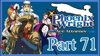 Weird Detectives Phoenix Wright Ace Attorney Part 71