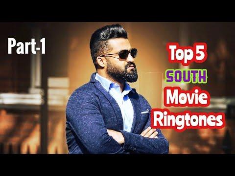 Top 5 south indian movie BGM/Googly ringtone/ Ramachari ringtone/Jaya janaki nayaka bgm/khoonkharBGM