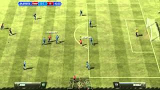 Fifa 12 PC Virtual Pro Club   Run Rabbits ! Run !!!!!