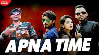 Apna Time | Hariom Chuchan & Miss Manvi | SK Jassia | Haryanvi Song | Latest Haryanvi Song 2019