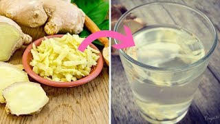 How to Make Ginger Ale to Reduce Pain and Inflammation| Ginger ale recipe – fermented