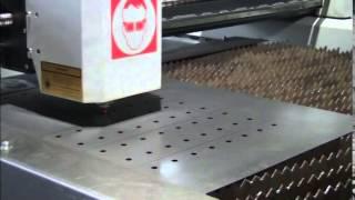 Стальпромтехника - производство металлических и противопожарных дверей.(Качественные двери от надежного производителя. Особенности производства входных металлических дверей,..., 2014-11-04T15:30:24.000Z)