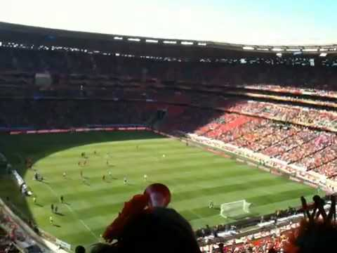 Vuvuzela Chant Holland Vs Denmark
