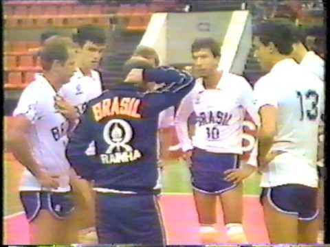 1986 Goodwill Games   Day 10   Late Night   July 14, 1986