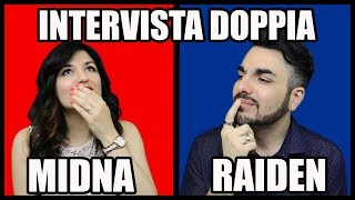 INTERVISTA DOPPIA - PLAYERINSIDE ft. Chiara di Orion