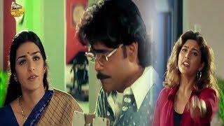 Nagarjuna Tollywood Most Popular Super Comedy Scene | Telugu Movies | Express Comedy Club