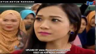 Ketuk Ketuk Ramadhan 2016 - Ruhainies