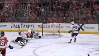 Top 10 Saves of the 2013-14 NHL Season