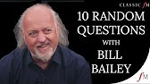 Bill Bailey Göteborg