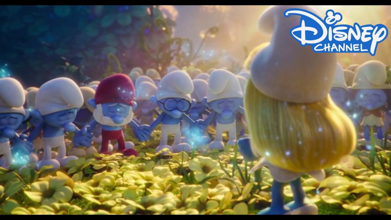 Download Smurfs:The Lost Village (Ending Scene) [HD]