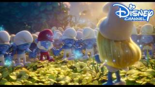 Smurfs:The Lost Village (Ending Scene) [HD]