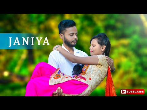 Bewafa Pyar | JANIYA I Romantic Love Story | Latest New Hindi Song 2018 |Sampreet Dutta|AbirCreation