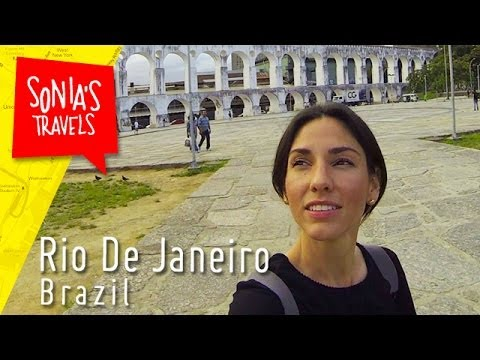 Travel Brazil: A Real Taste of Rio