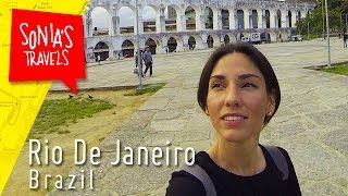 Travel Brazil: A Real Taste of Rio