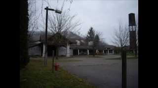 Sugar Loaf Mountain Ski Resort ~ An abandoned Michigan Icon