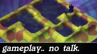 Retro Gameplay #099 - Wetrix Plus (Sega Dreamcast)