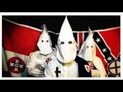 KKK raising money for hero Ferguson cop who shot Jewish controlled black thug