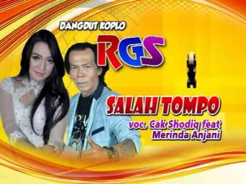 Salah Tompo-Dangdut Koplo-RGS-Merinda Anjani feat Sodik