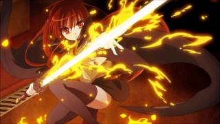 Nightcore - Fire (Lacuna Coil)