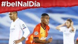 #beINAlDía - Tropezón del Real Madrid en Europa