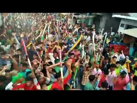 Naare Takbeer Dj Aamin Blast Mix Syed  Touqeer Alam Pakariya Panki Palamau  2017