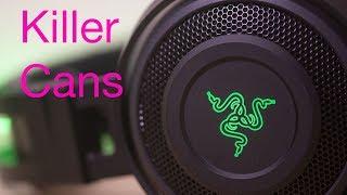 Razer Nari Chroma Wireless Gaming Headset Review 🔊