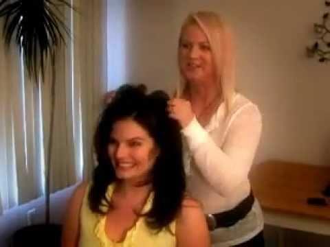Kari J Cook - Hair Designs