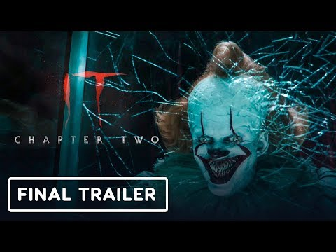 Jizzo - IT Chapter Two Final Trailer - Sept 6 2019